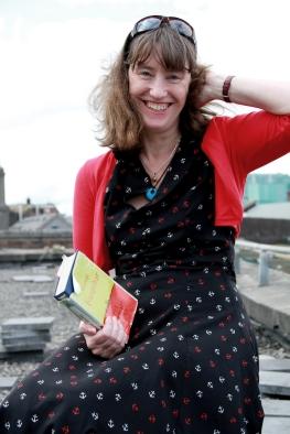 Lindsay J Sedgwick. Photo by Barbara Henkes.JPG