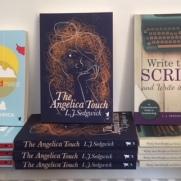 all three books